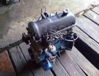 Двигатель ВАЗ 2103-2106