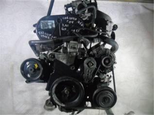 Контрактный (б у) двигатель Chrysler Voyager 2004 г. EDZ 2.4 л бензин,
