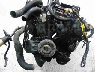 Контрактный (б у) двигатель Jeep Liberty 06 г. ENR 2,8 л СRD турбо