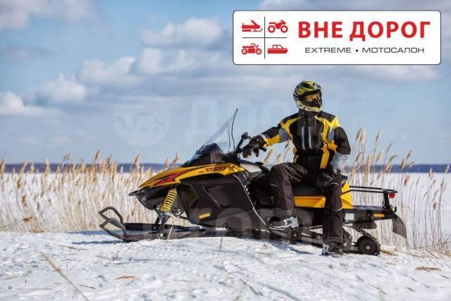 Русская механика Тикси 250 Люкс. исправен, есть псм, без пробега