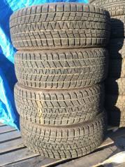 Bridgestone Blizzak DM-V1. Зимние, без шипов, 2013 год, 30%