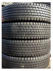 Bridgestone Blizzak W969, 185/80 R15 LT
