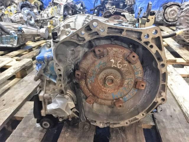 АКПП. Toyota Ractis, NCP100, SCP100 Toyota Vitz, KSP130, KSP90, NCP91, SCP90 Toyota Belta, KSP92, SCP92 1NZFE, 2SZFE, 1KRFE