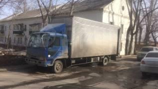 Грузоперевозки грузовики грузчики переезды утилизация мусор фургон 5т