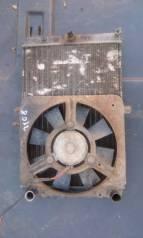 Вентилятор охлаждения радиатора ВАЗ 2108
