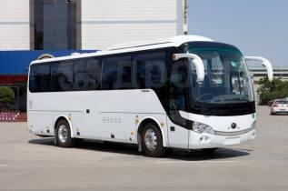 Yutong ZK6938HB9. Автобус в Новосибирске, 39 мест, В кредит, лизинг