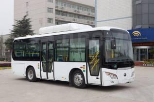 Yutong ZK6852HG, 2021