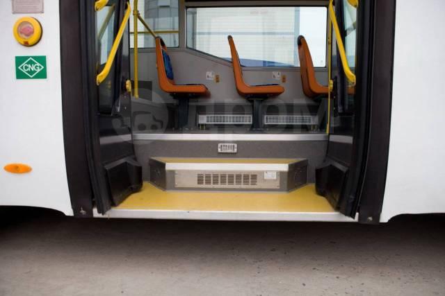 Yutong ZK6852HG. Автобус в Новосибирске, 60 мест, В кредит, лизинг