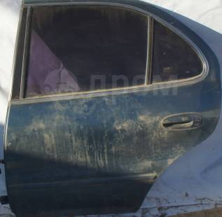 Дверь задняя левая Toyota Sprinter