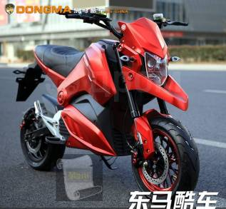 Dongma Eco Monster 1500W, 2020