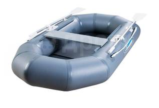Гребная лодка ПВХ Gladiator A 240NEW