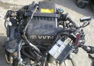 Продам двигатель Тойота 1SZ