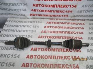 Привод передний левый Honda accord CU2 2008-11