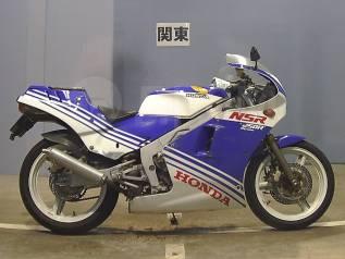Honda NSR 250 В Разбор