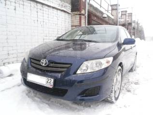 Замена робота на автомат Toyota Corolla , Toyota Auris, Toyota Verso