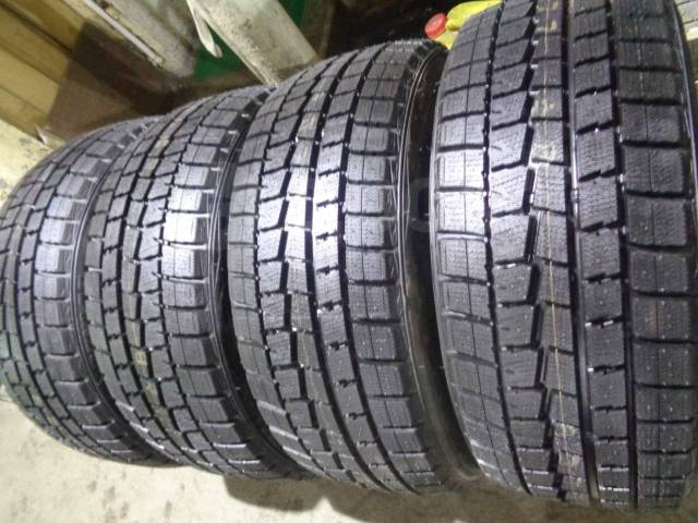 Dunlop Winter Maxx WM01, 215/45R17