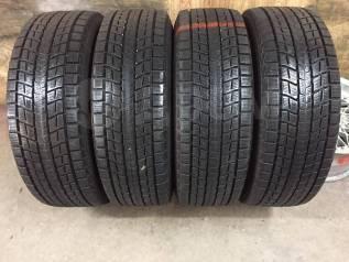 Dunlop Winter Maxx SJ8, 225 60R17