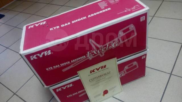 Амортизатор (стойки) KYB