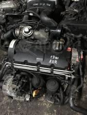 Двигатель AXR 1.9TDI GOLF 4  Skoda  Seat  Audi