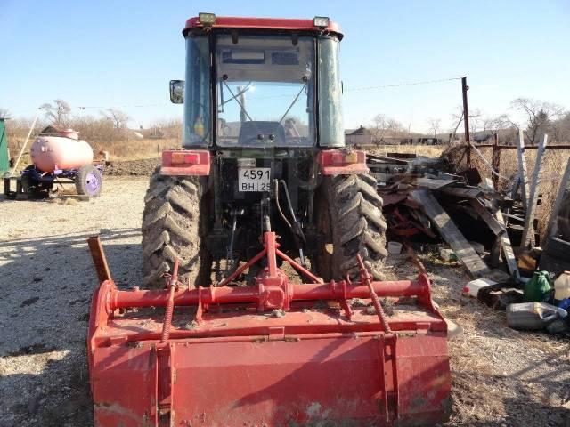 Yanmar. Продам трактор F505D-AII, 50 л.с.