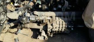 Коробка передач газ 31105 крайслер