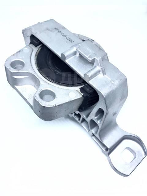 Подушка двигателя. Mazda Premacy, CR3W, CREW Mazda Mazda3, BK, BL, BL12F, BL14F, BLA4Y Mazda Mazda5, CR, CW Mazda Axela, BK3P, BK5P, BKEP Ford Focus...