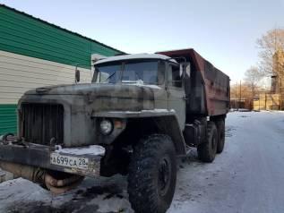 Продается Урал 375 на разбор