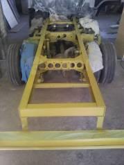 Реставрация. Качественный ремонт рамы грузовых автомобилей . Сварка.