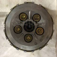 Корзина сцепления на Honda CBR 600RR PC 37