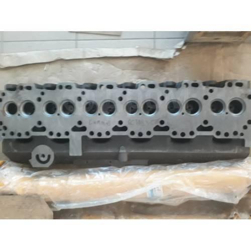 Головка блока цилиндров 6CTA8.3-C215 для двигателей Cummins