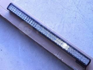Фара-люстра светодиодная универсальная CH019B-234W 78 диодов Cree