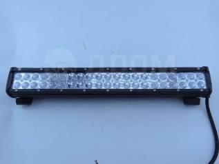 Фара-люстра светодиодная универсальная CH019B-126w 42 диода Cree