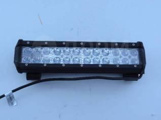 Фара-люстра светодиодная универсальная CH019B-72w 24 диода Cree
