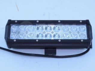 Фара-люстра светодиодная универсальная CH019B-54w 18 диодов Cree