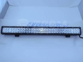 Фара-люстра светодиодная универсальная CH019B-198W 66 диодов Cree