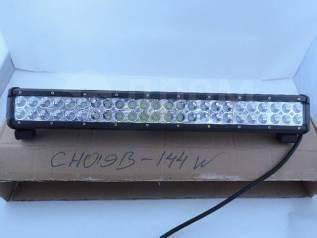 Фара-люстра светодиодная универсальная CH019B-144W 48 диодов Cree