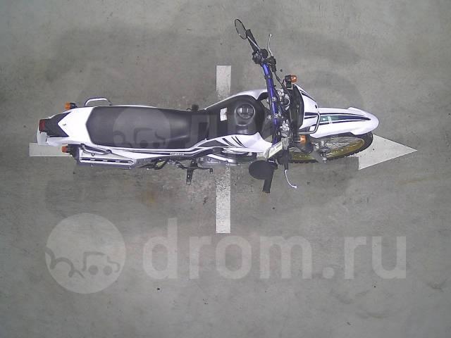 Yamaha XT 250. 250куб. см., птс, с пробегом