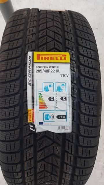 Pirelli Scorpion Winter, 285/40 R22