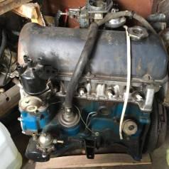 ВАЗ 21011 Двигатель