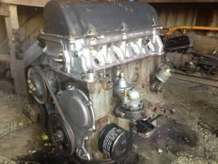 ВАЗ 2103 двигатель