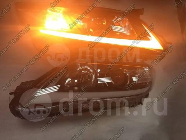 Фара. Toyota Camry, ACV40, ACV45, AHV40, ASV40, CV40, GSV40, SV40 2ARFE, 2AZFE, 2AZFXE, 2GRFE. Под заказ