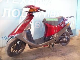 Suzuki Sepia, 2007