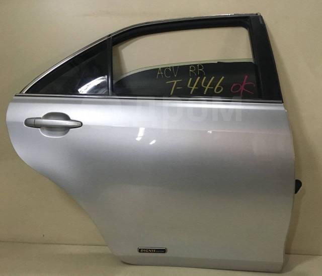 Дверь боковая. Toyota Camry, ACV40, ACV45