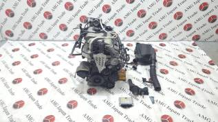 Двигатель на Mercedes-Benz W638 V-280