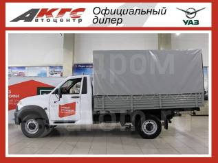УАЗ Профи. Продается УАЗ-Профи 4*4, 2 700куб. см., 1 435кг., 4x4
