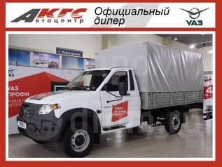 УАЗ Профи. Продается новый в Красноярске, 2 693куб. см., 1 500кг., 4x2