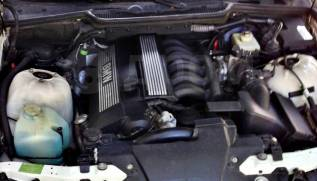 Двс M52B28 (286S2) BMW 3
