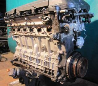 Двс M54B25 (256S5) BMW 325xi
