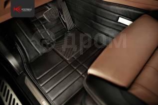 3D коврики Koonka в салон автомобиля! В наличии!