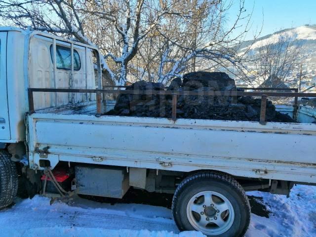 Nissan Atlas. Продам грузовик Ниссан Атлос, 2 700куб. см., 1 500кг., 4x4